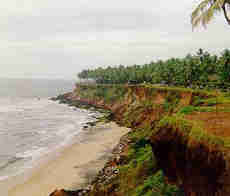 Kerala Beach Tour Packages with Price