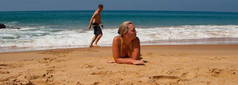 Kovalam Kerala honeymoon places