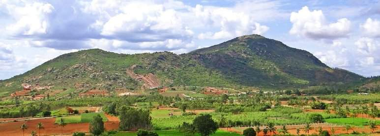 Nandi Hills Honeymoon destinations in south india
