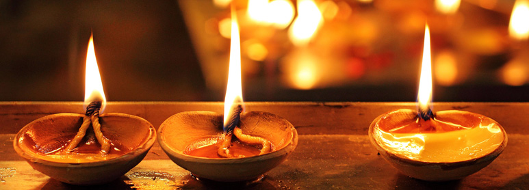 Diwali kerala Holiday Tour Packages