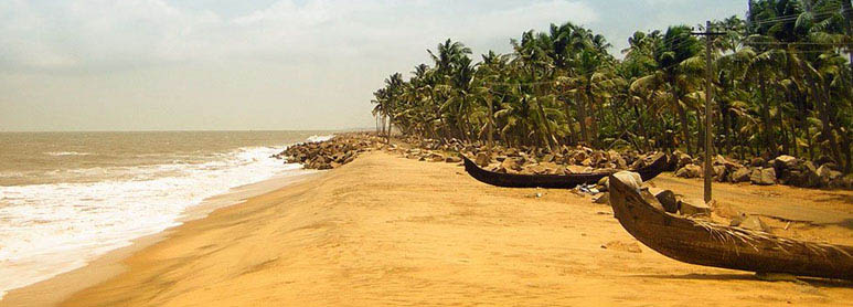 Budget Kozhikode Beach Tour Packages