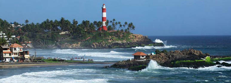 Kovalam Honeymoon Packages