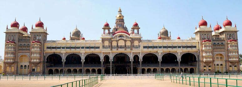 Mysore tour packages | Budget South India Tours