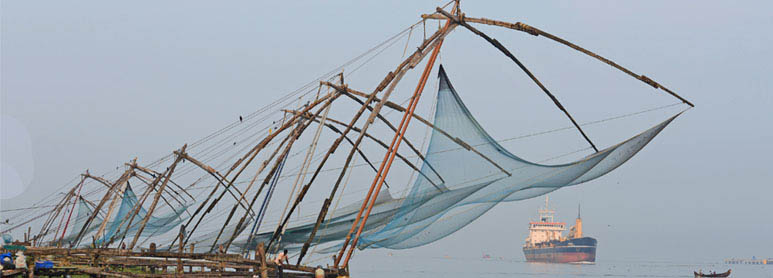 Alleppey Tour Package