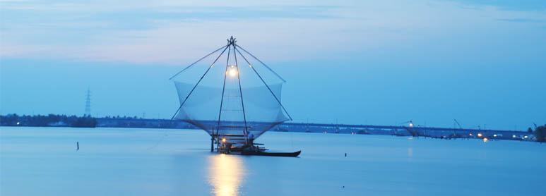 Cochi - Alappuzha Tour Packages