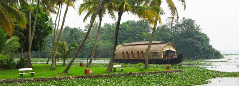 Alleppey Trivandrum Tour Packages