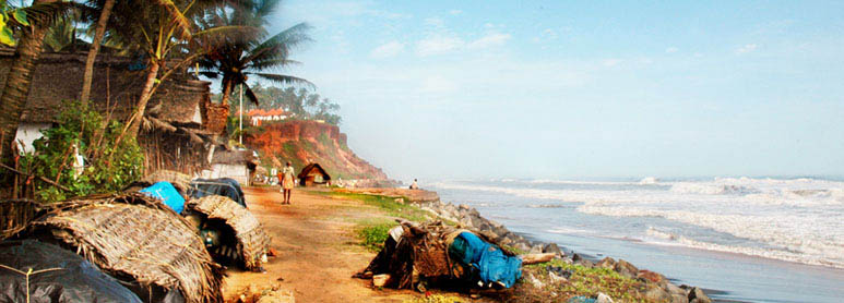 Varkala beach tour packages