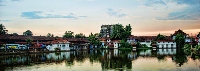 Trivandrum Tour Packages