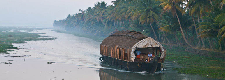 Alleppey Luxury Tours