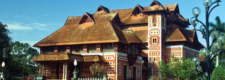 Trivandrum Luxury Tour Package