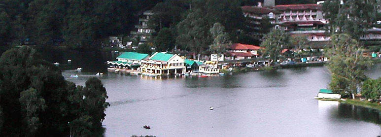Ooty Kodaikanal Honeymoon Package