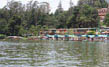 Ooty Lake (Boat House)