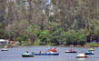 Optional:Boating in Kodaikanal lake(on extra cost)