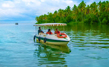 Optional: Poovar Boating /Kanyakumari Day trip at extra cost
